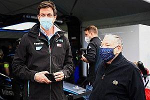 Wolff: Setidaknya F1 Gelar 17 Balapan Musim ini