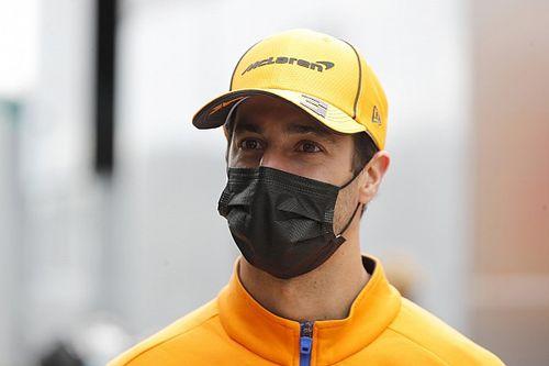 Ricciardo, F1'in kaza görüntülerini kullanması hakkındaki yorumlarını açıkladı