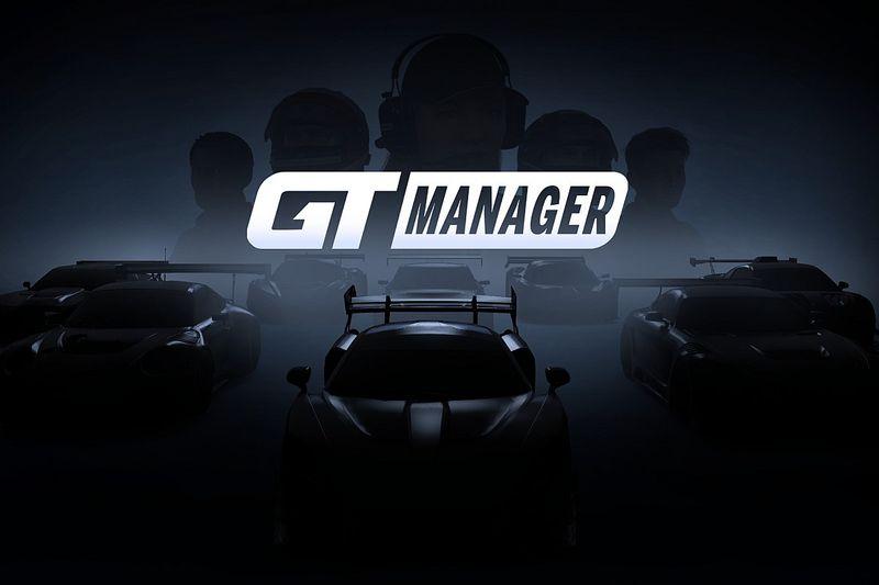 'GT Manager' o cómo construir tu propio equipo desde el móvil