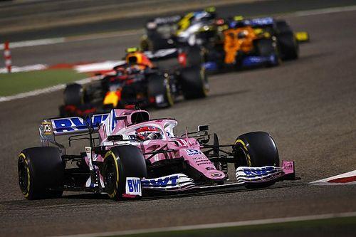 Horner destaca el trabajo de Pérez para seguir bajo el ojo de Red Bull