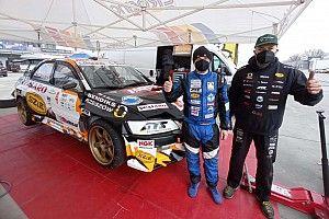 Baran za WRC