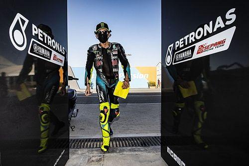 Rossi Klaim Dirinya Jadi Anutan Pembalap Masa Kini