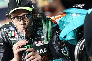 """Rossi: """"Arrivo a Jerez più forte. Dobbiamo tornare al vertice"""""""