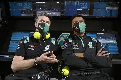 Trik Berhemat Petronas SRT di Tengah Pandemi Covid-19