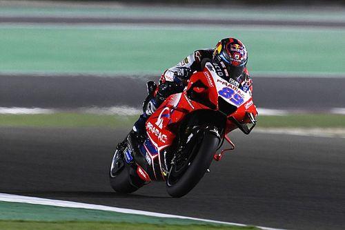 Martin Jelaskan Start 'Roket' MotoGP Qatar