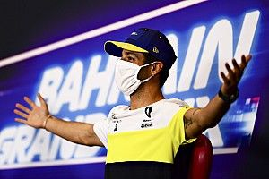 Why Ricciardo can take McLaren to the next level