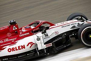 Kubica, Bahreyn'deki ilk seanstan mutlu ayrıldı