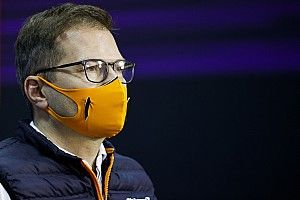 """Seidl: """"McLaren 'tarihi geçmiş altyapısı' sebebiyle hâlâ büyük dezavantajlı"""""""