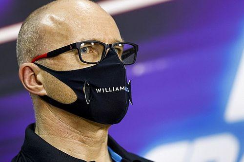 A Williamsnek nincs kivetnivalója Russell imolai előzési kísérletében