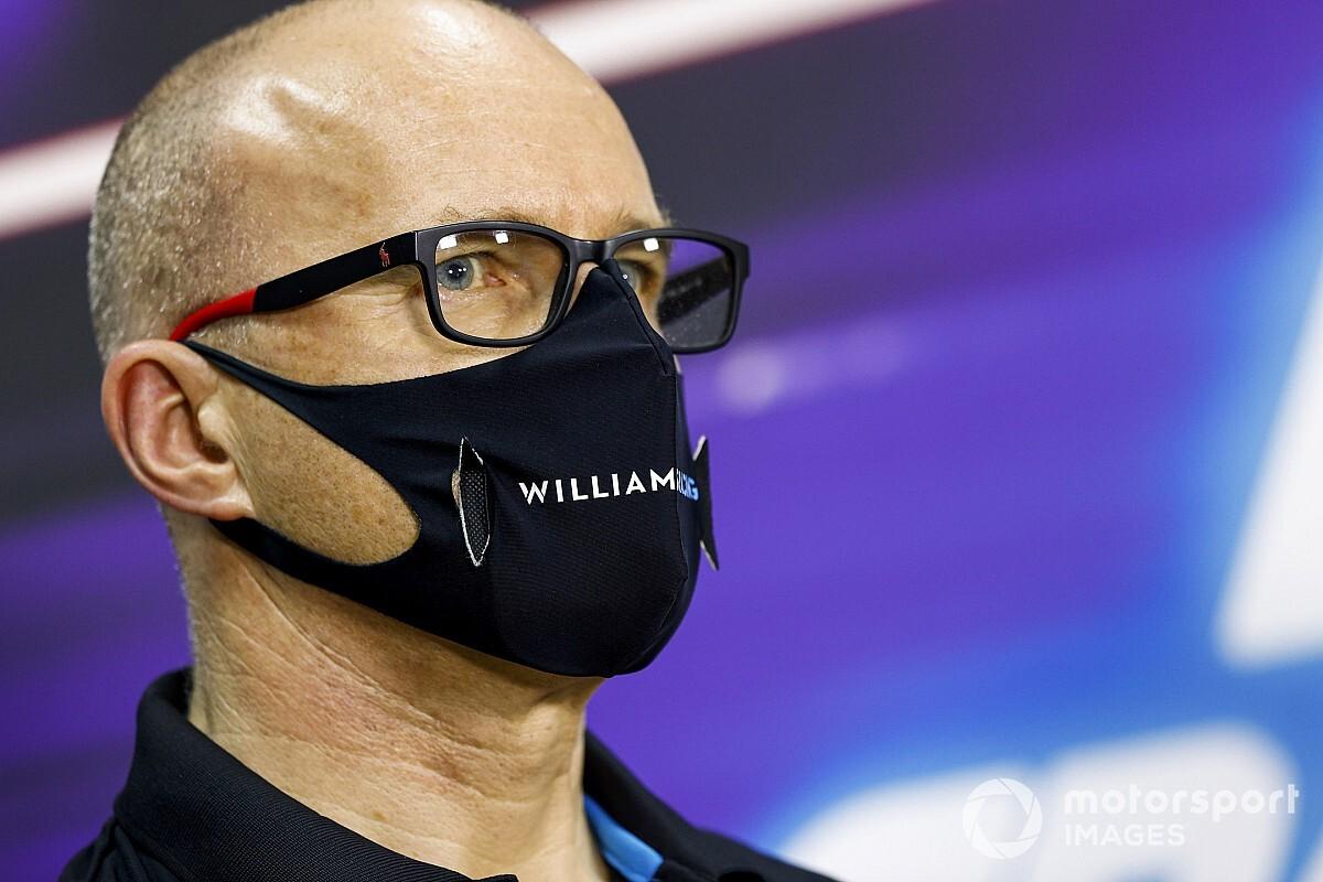 """Williams artık """"çalışanlarının güvende hissetmelerini"""" sağlıyor"""