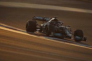 Mercedes Tidak Secepat Red Bull