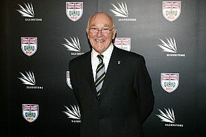 Tributes to Murray Walker from across the motorsport world