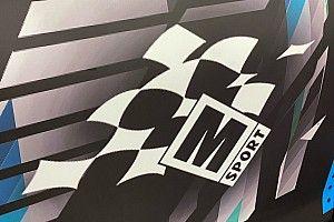 WRC, M-Sport: ecco il teaser della Rally1 2022. Domani i test