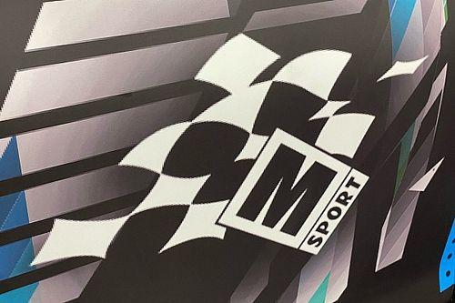 M-Sport uruchomił samochód Rally1