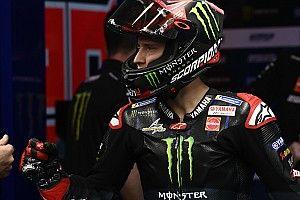 """Quartararo: """"La de 2019 sigue siendo la mejor Yamaha que he pilotado"""""""