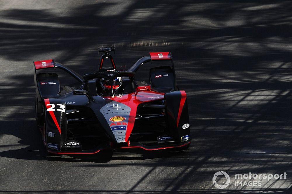F-E: Nissan confirma que segue no grid durante era do Gen3