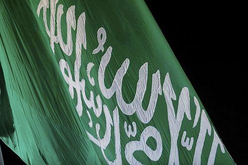 Le circuit du GP d'Arabie saoudite révélé cette semaine