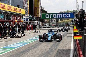 A qué hora y cómo ver la carrera de F1 en Imola