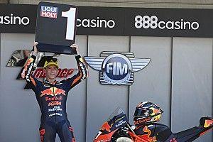 Cuma Empat Pembalap Termuda Pemenang GP yang Mampu Juara Dunia