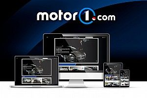 Motorsport Network launches Motor1.com Indonesia