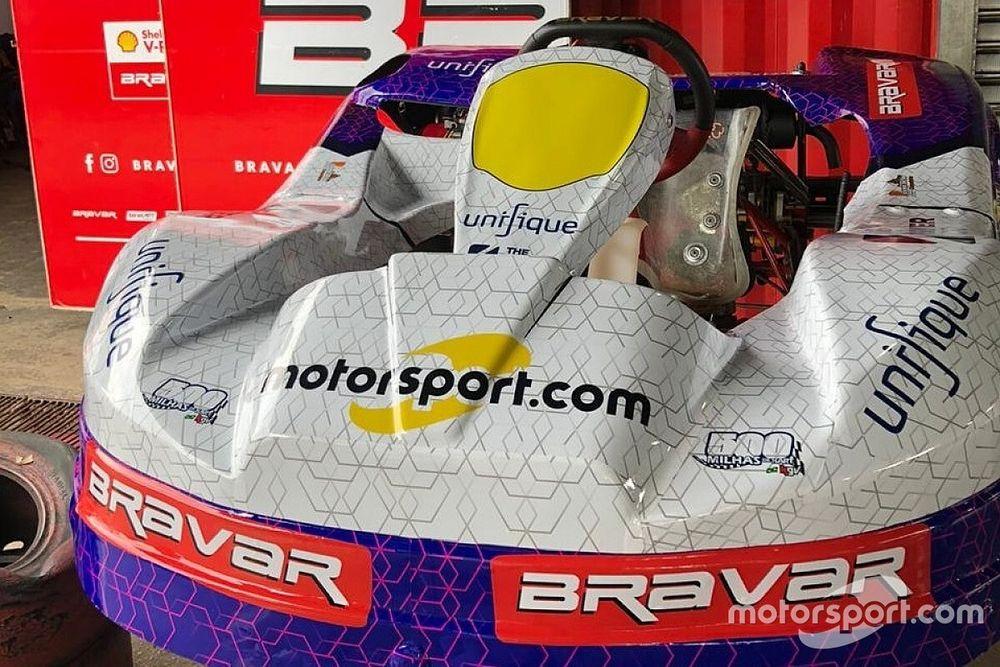 Equipe Motorsport ThePlayer busca vitória nas 500 Milhas de Kart da Granja Viana