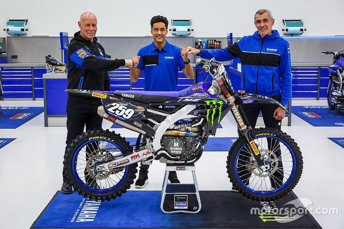 Coldenhoff maakt overstap naar fabrieksteam Yamaha voor 2021