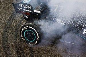 Bár a Red Bull nyerte a szezonzárót, mégis a Mercedes nevet utoljára