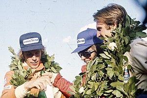 F1 revive coroas de louro em Silverstone para vencedores da corrida sprint
