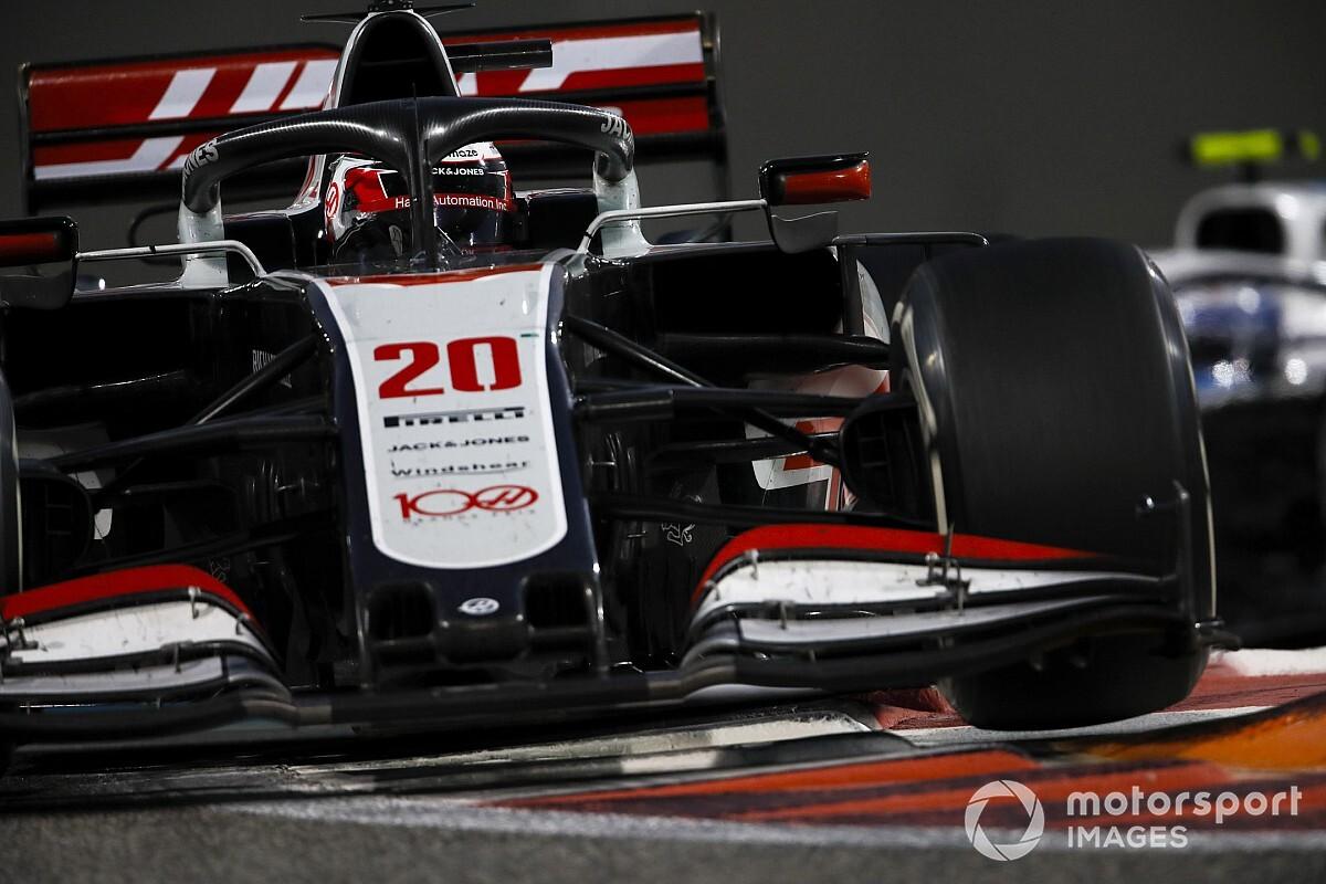 """Magnussen: """"Formula 1'de puan savaşı vermek, bir süre sonra sizi tatmin etmiyor"""""""