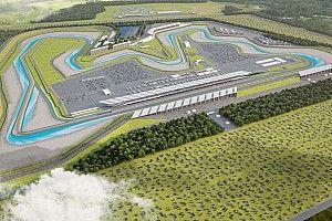 Penampakan Desain Sirkuit MotoGP Hungaria 2023