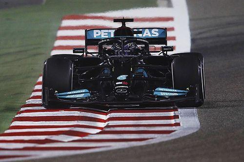 "Mercedes ""quite a way behind"" F1 test programme after setbacks"
