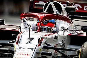 Raikkonen te spreken over nieuwe krachtbron Ferrari