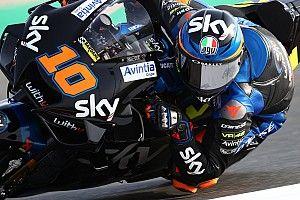 MotoGP-rookies 2021: Wie is Luca Marini?