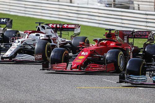 FIA scherpt technische controles tijdens F1-weekenden aan