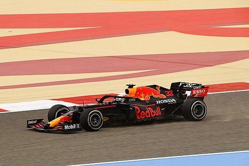 Uitslag eerste dag Formule 1-wintertest in Bahrein