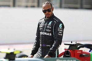 """Brandle: """"Mercedes, Hamilton'un 'harika casusluğundan' da yararlanıyor"""""""
