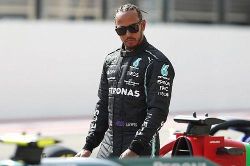"""""""Valami történik a Mercedesnél, amiről nem akarnak beszélni…"""""""