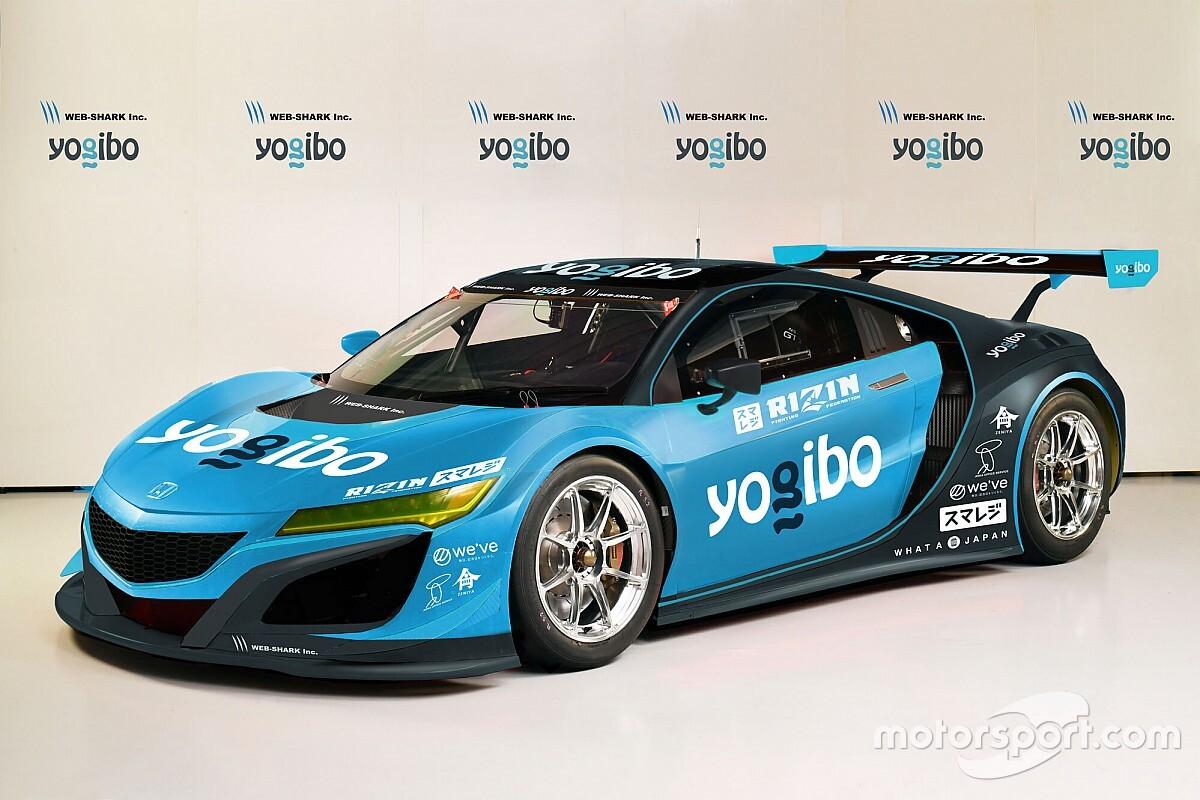 Drago Corse seals Super GT grid spot with new backer