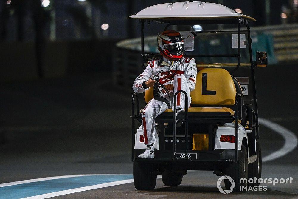 Kimi idei legjobb pillanatai az F1-ben: már a 18. kiadás