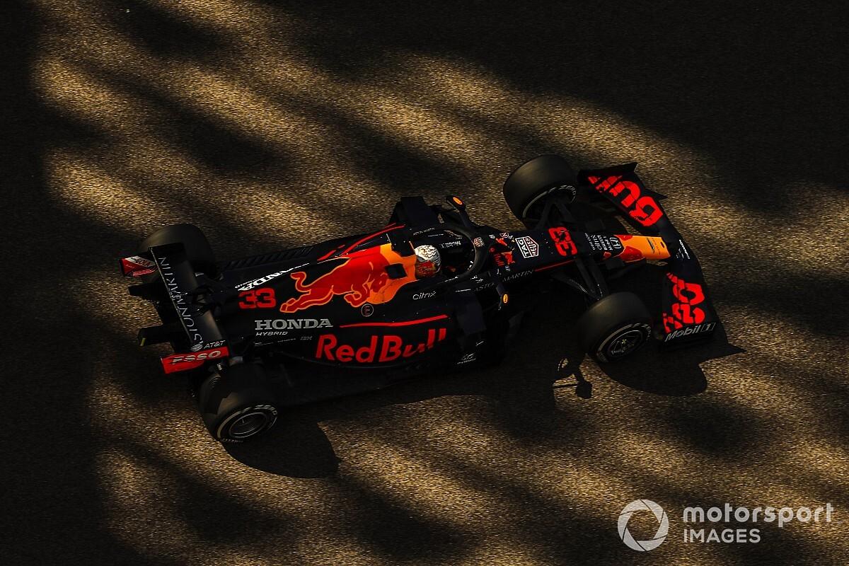 Red Bull gaat naamrechten van F1-motoren niet verkopen