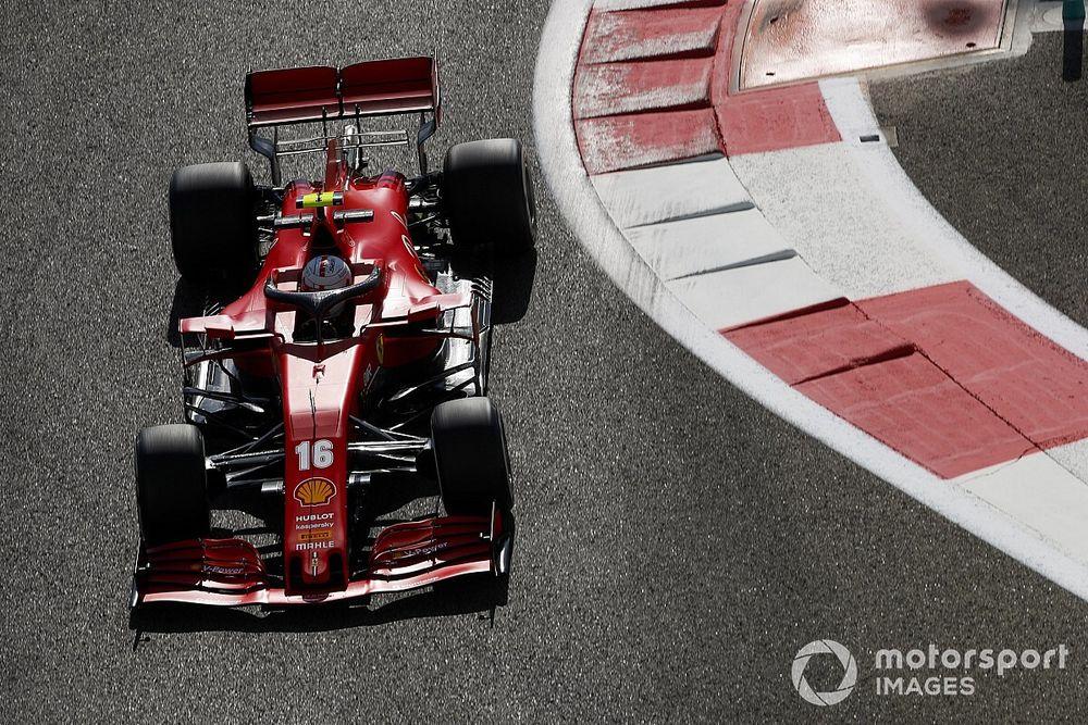 Sexta colocação é pior resultado para Ferrari em 40 anos