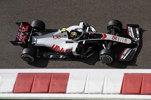 """Schumacher na F1-trainingsdebuut: """"Dit gaat niet snel vervelen"""""""