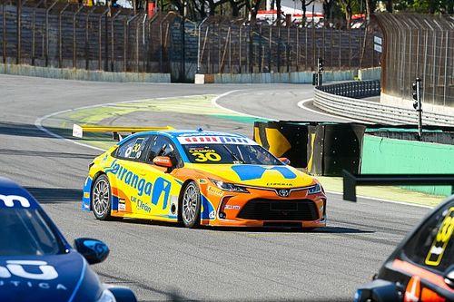 Stock Car: Cesar Ramos lidera primeiro treino de final em Interlagos