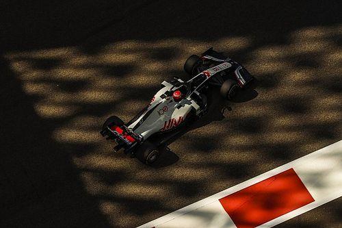 Volledige uitslag tweede training F1 Grand Prix van Abu Dhabi