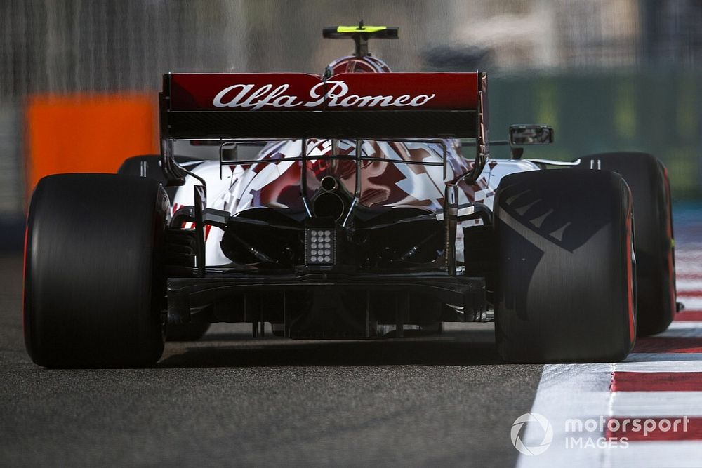 "Continuing Alfa Romeo ties ""crucial"" for F1 team's future"