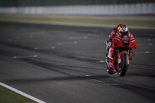 Hasil FP2 MotoGP Doha: Miller Pimpin Ducati 1-2-3