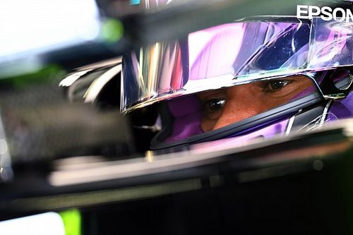 """Hamilton: """"Gara molto difficile, vincere è stato un sollievo"""""""