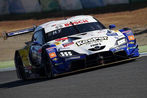 平川亮、急遽チームメイトとなった山下健太のレースパフォーマンスに感銘