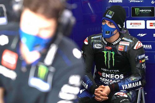 """Vinales: """"Rivorrei la Yamaha 2016, la 2019 non basta!"""""""