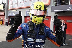 F1: McLaren vê Norris como capaz de quebrar top 4 dos pilotos de Mercedes e Red Bull na classificação de 2021